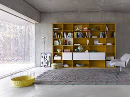 grid office shelving systems from interlübke architonic