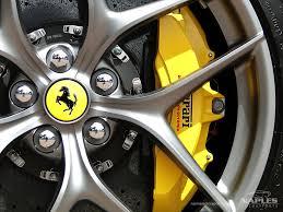 Ferrari F12 Yellow - 2014 ferrari f12 berlinetta f12