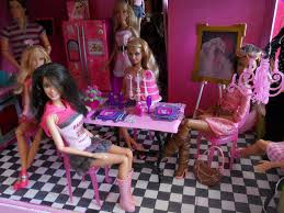 Barbie Dining Room by Masterchaton U0027s Most Recent Flickr Photos Picssr
