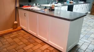 shaker kitchen island kitchen island shaker panels woodworking talk woodworkers forum