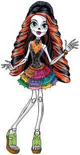 Monster High Doll Halloween Costumes by 59 Best All About Skelita U003c3 Images On Pinterest Monster High