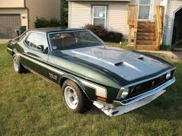 72 mustang coupe 1972 ford mustang for sale on classiccars com 26 available