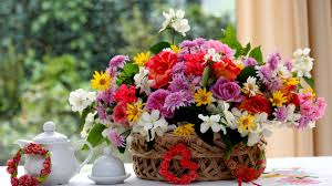 flowers basket wallpapers hd pictures u2013 one hd wallpaper pictures