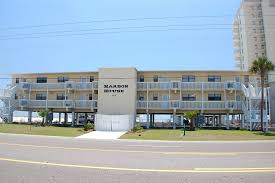 Gulf Shores Al Beach House Rentals by Harbor House 19 Ra151612 Redawning