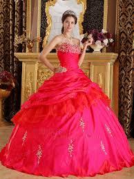 fuchsia quinceanera dresses floor length fuchsia pretty quinceanera dress