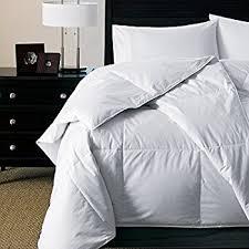 Light Weight Down Comforter Amazon Com Downlite Hypoallergenic Lightweight 550 Fill Power 104