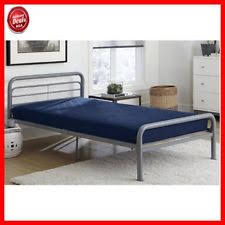 Bunk Bed Mattress Size Navy 6 Inch Size Quilted Top Bunk Bed Mattress Bedding