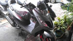 my soon to be new scooter kymco dink 180cc scooters