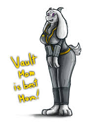 Best Mom Meme - vault mom is the best mom undertale know your meme