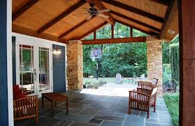 Rear Patio Designs Back Porch Designs Ideas Jburgh Homesjburgh Homes