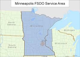 Minnesota On Map Minneapolis On Map My Blog