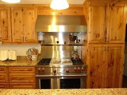 rustic knotty alder kitchen cabinets photos lowes solid wood