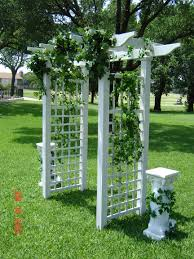 wedding arches for sale cheap wedding arbors simply weddings arches backdrops