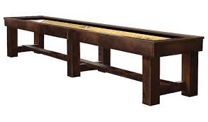 Shuffle Board Tables Olhausen Shuffleboard Tables Nc Atlantic Spas U0026 Billiards