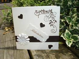 carte de fã licitations mariage scrap carte mariage cartes carte de