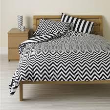 wilko striped duvet set black kingsize at wilko com inside and