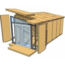 sip cabin kits modular sips garden rooms offices storage