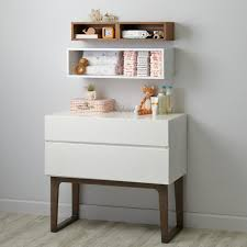 Baby Storage Furniture Minimalist Baby World The Less Is More Nursery