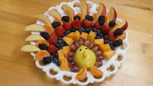 how to make a fruit appetizer for thanksgiving mississippi