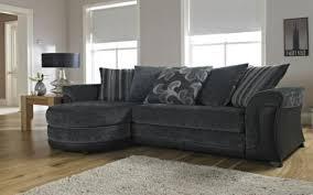 Black Fabric Sofa Large Fabric Sofa Uk Centerfieldbar Com