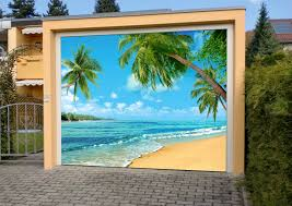 shop for designer men women online apparel shoes handbags 3d sunny beach 229 garage door murals wall print decal wall deco aj wallpaper ie