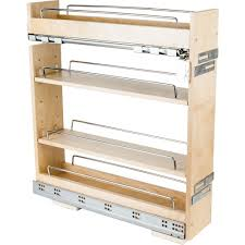 new kitchen cabinet pullout organizer
