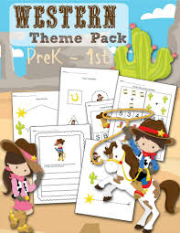pirate printable preschool worksheet set u0026 activities