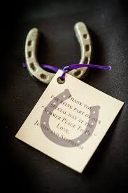 horseshoe wedding favors horseshoe wedding favors atdisability