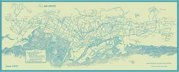 Berkeley Zip Code Map by Maps Ac Transit