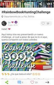 Challenge De Que Trata 11 Meses En Libros Amino Qué Significa L A En Mi Vida