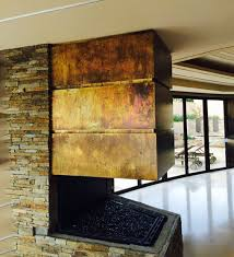 Custom Fireplace Surrounds by Fireplace Surrounds Perry Luxe