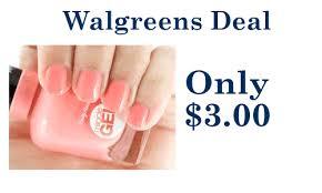 sally hansen miracle gel nail polish only 3 00 walgreens