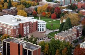 Map Of Oregon State University by Living In Corvallis Department Of Microbiology Oregon State