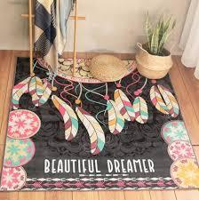teppich k che indischen stil gedruckt teppich bereich teppich für schlafzimmer