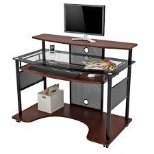 Computer Desk Ebay by 100 Black Glass Computer Desk Ebay Glass Computer Desks
