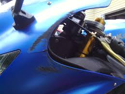 going to attempt painting my fairings this weekend suggetions