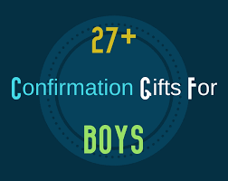 confirmation gifts for 27 confirmation gift ideas for boys