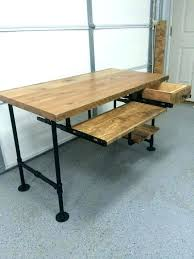 reclaimed wood restaurant table tops rustic wooden desk reclaimed wooden desk best reclaimed wood desk