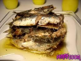 cuisiner des chignons en boite les 25 meilleures idées de la catégorie recettes de sardines sur