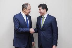Russian Cabinet Top Ten Origins Russia U0027s Relations With The Kurds Origins