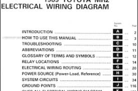 86 toyota pickup radio wiring diagram wiring diagram