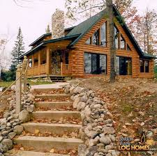 best 25 log homes exterior ideas on pinterest little dream home