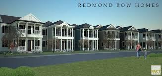 row homes price reduction redmond row homes