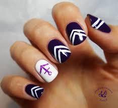 totally charming nautical nail art ideas sortashion