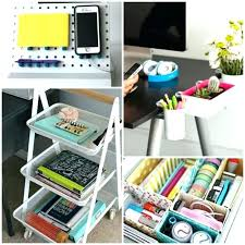Office Desk Storage Desk Organizer Ideas Office Desktop Organizers Ideas For Clip On