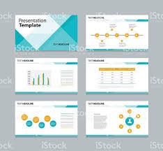 Slide Template abstract business template presentation slide background design