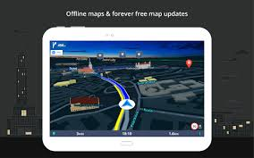 free gps apps for android gps navigation offline maps sygic android apps on play
