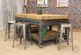 industrial kitchen table furniture industrial kitchen islands kitchen design
