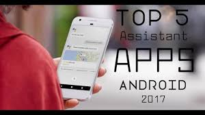 assistant app for android top 5 assistant app for android that works same as jarvis