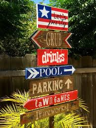 4th Of July Decoration Ideas Best 25 4th Of July Party Ideas On Pinterest 4th July Party